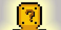 Pixel Heroes & Villains 2