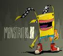 Monstritos Rockeros 2