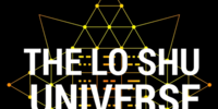 The Lo Shu Universe