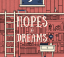 Hopes & Dreams for 2016