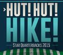 Hut! Hut! Hike!