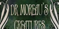 Dr. Moreau's Creatures
