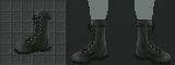 Tactical Boots (JB Viper)