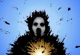 Merga Wraith