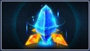Hyper Share Crystal