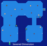 Severed Dimension Map Re;Birth2