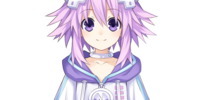 Neptune/Super Dimension