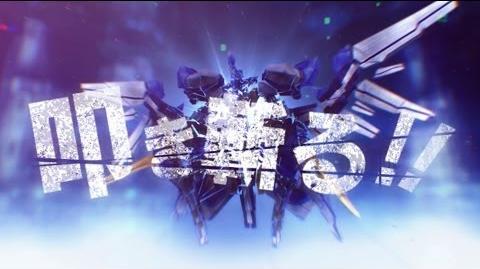 PS Vita「超次元アクション ネプテューヌU」 プロモーションムービー
