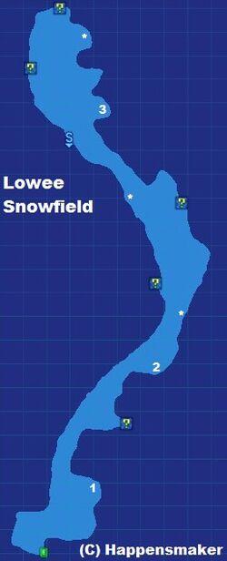 Lowee Snowfield