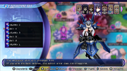 Mail Processor Noire Re;Birth2