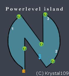 Powerlevel Island