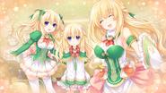 Vert's Dream - HiRes