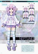 Neptune V2 Scan