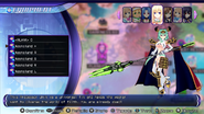 Wasteland Processor Vert Re;Birth2