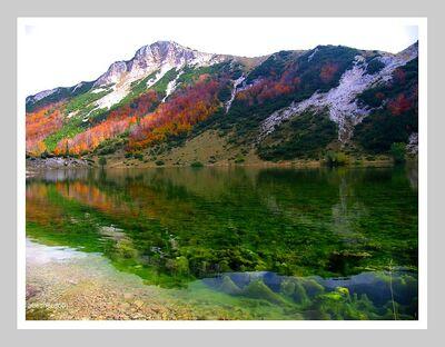 Šatorsko jezero - 421951