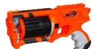 Maverick REV-6 (Gear Up)