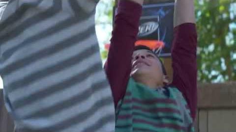 NERF Cyber Hoop - Awesomeness TV