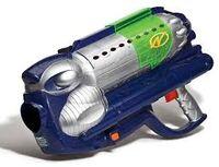 Ballzooka mp150