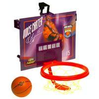 VinceCarterElectronicBasketballChallenge