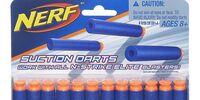 Suction Dart