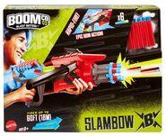 Slambow box