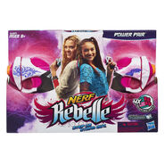 Rebelle stealth2pack