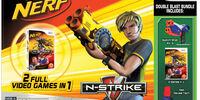 Nerf N-Strike Double Blast Bundle