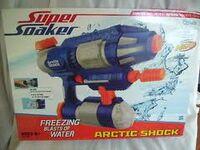 ArcticShockSoakerWars