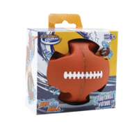 Nerf-supersoaker-football-package