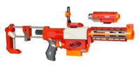 Recon CS-6 (Red Strike)