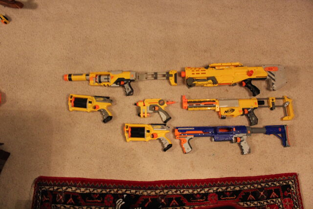 File:My Nerf Guns.jpg