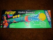 Hydrobazooka box