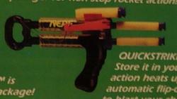 Quickstrike