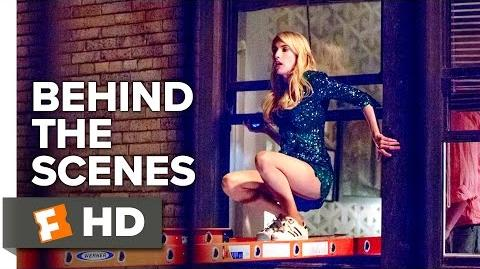 Nerve Behind the Scenes - Step Up (2016) - Emma Roberts Movie