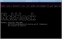 Screenshot-NetHack-splash