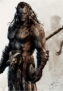 Risar-the-Half-Orc-from-Mortal-Online