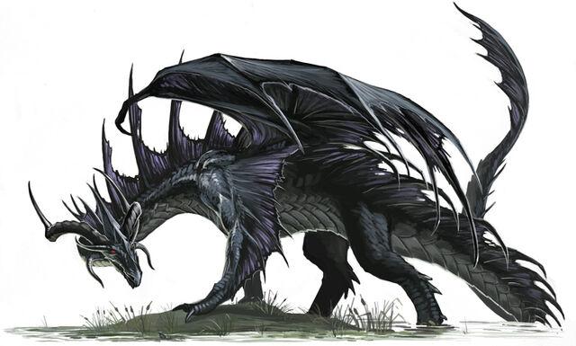 File:Black dragon by benwootten.jpg