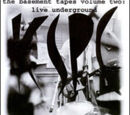 Album:The Basement Tapes, Volume Two: Live Underground
