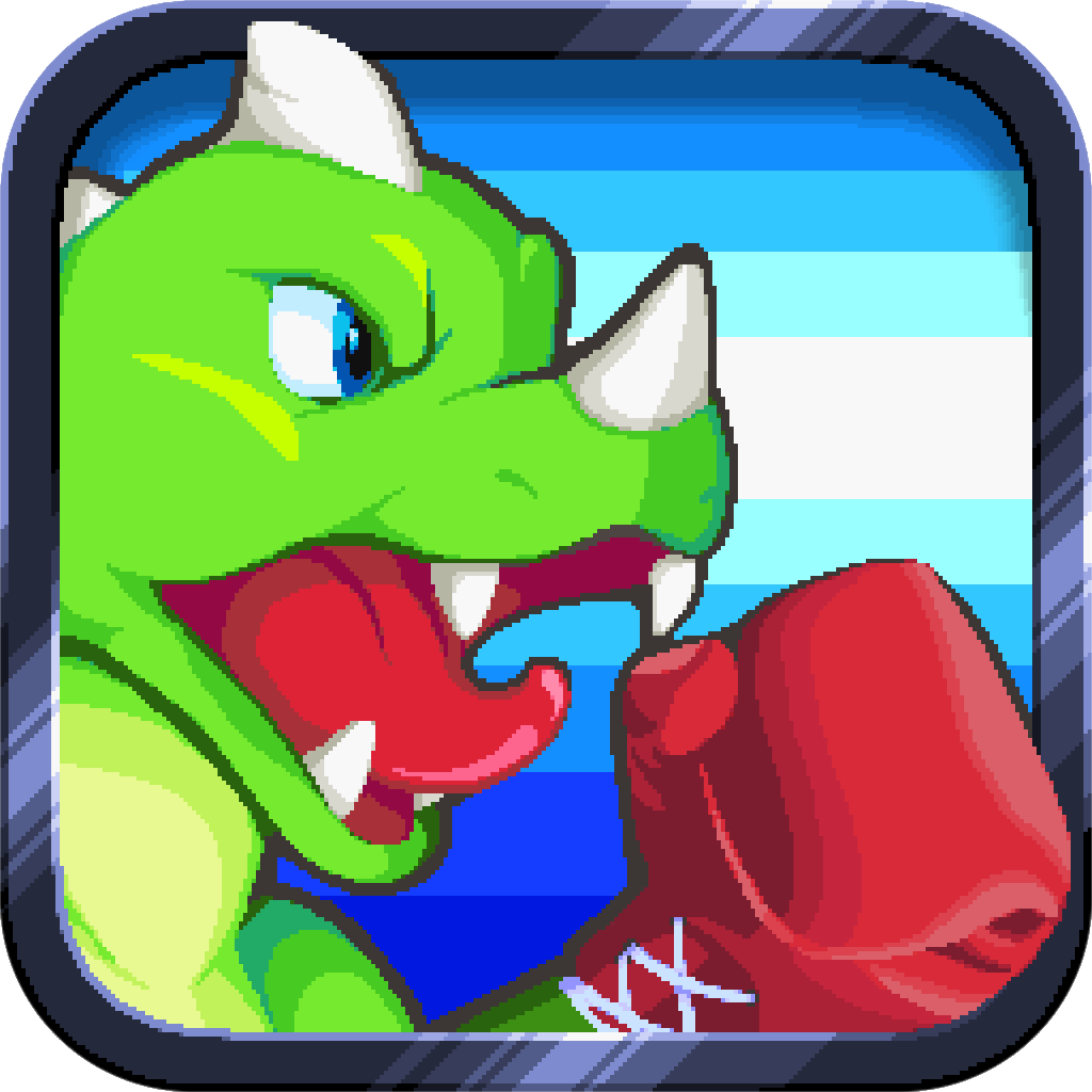 Roar rampage ios picture