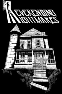 Neverending Nightmares box art
