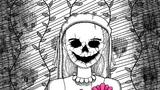 Bridal Doll Creepy 3