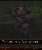 Throgtheravenous
