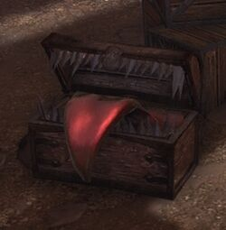 NW Mimic Chest