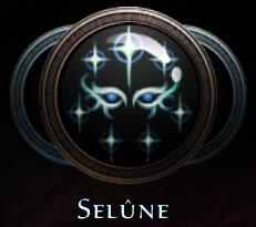 Selune symbol