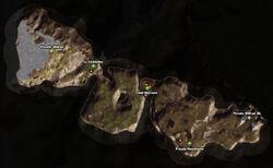 Map Neverwinter Fields