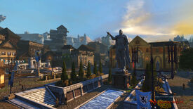 Protector's Enclave - Main Square