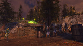 Neverwinter Fields Hawthidon Camp