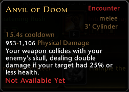 Anvil of Doom
