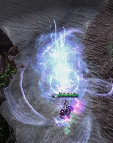Penthos Screenshot