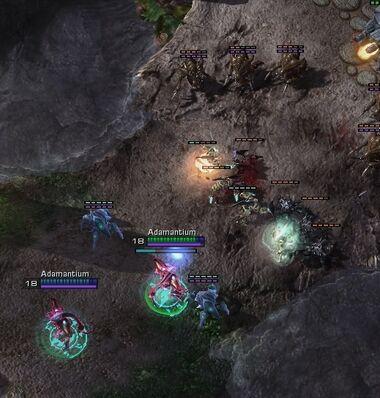 Tassadar Screenshot